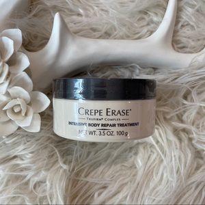 Crepe Erase Intensive Body Repair Treatment 3.5oz